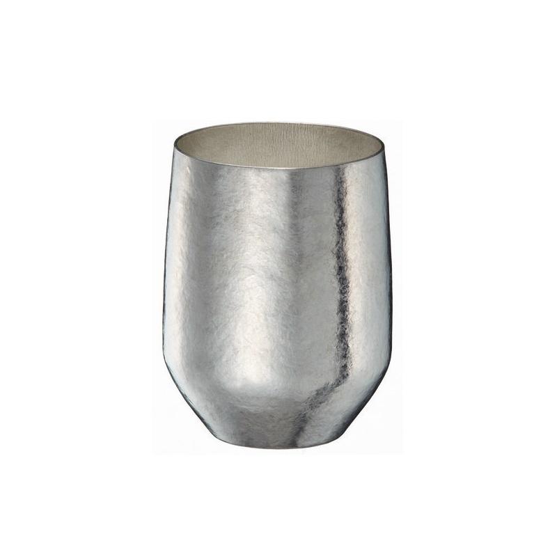 TITANESS Tumbler (Airless-Layered Titanium Tumbler)