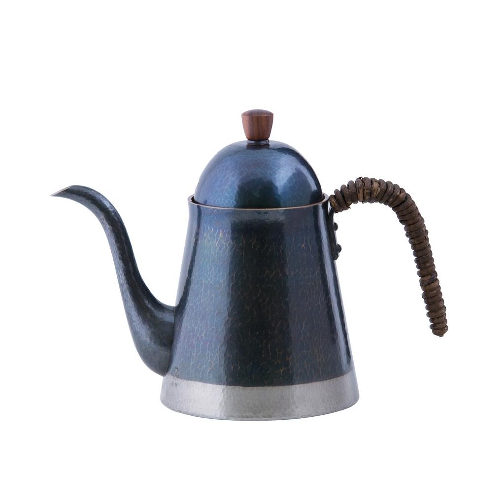 """""""Tsuiki copperware"""" Coffee kettle"""