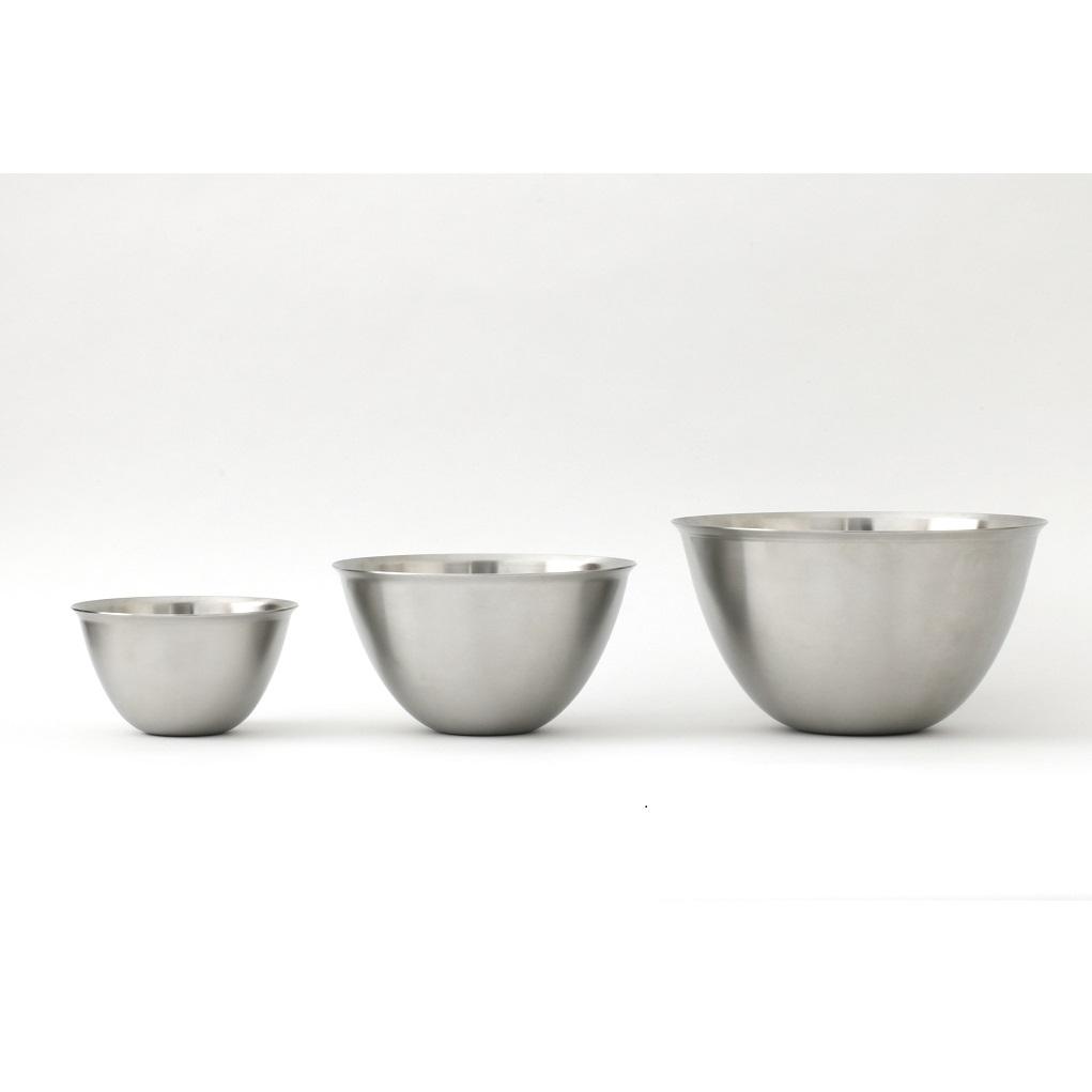 Ladle, Bowl