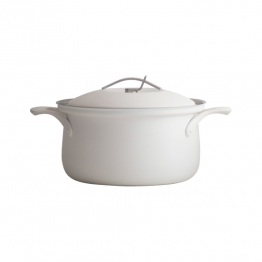 FD STYLE STAINLESS POT_FUJINOS_white