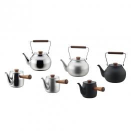 Tea pot_MIYAZAKI SEISAKUSHO