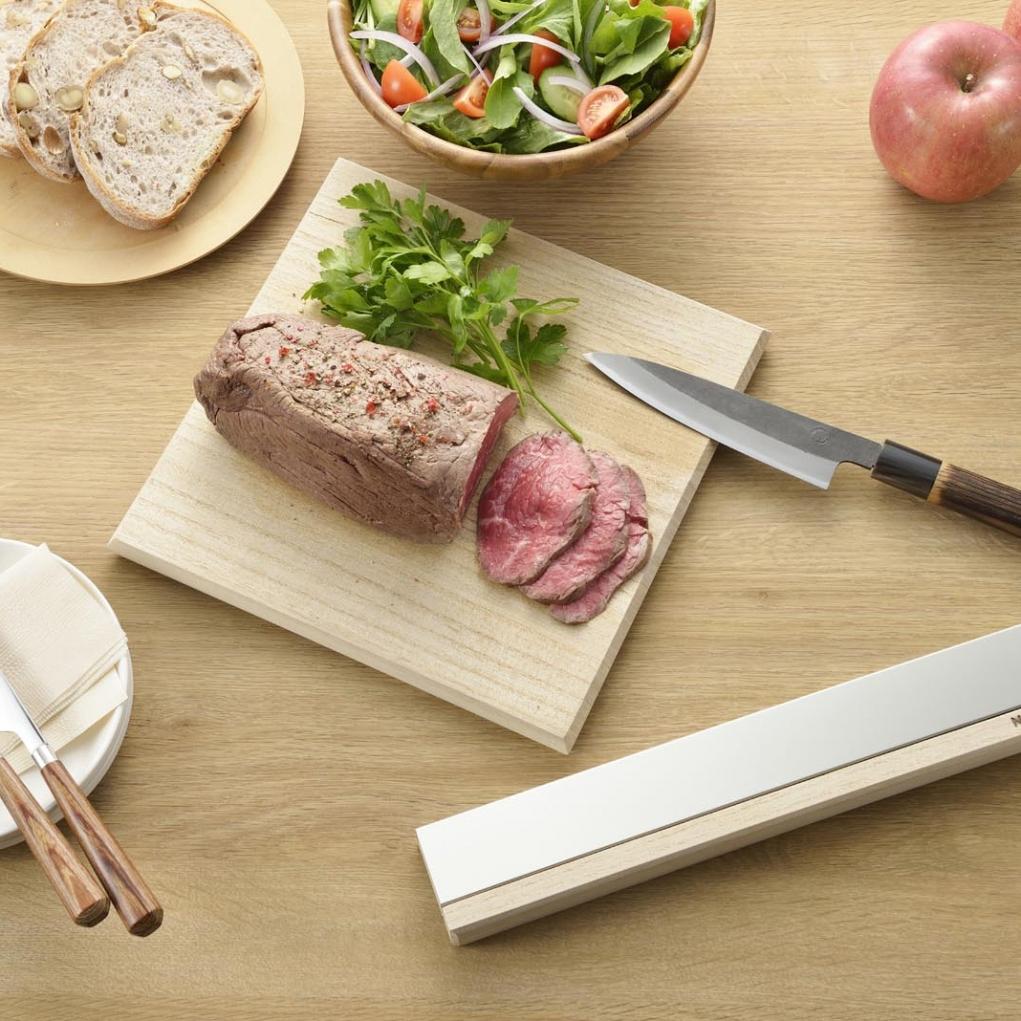 Nomadife Knife Case & Cutting Board